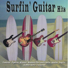 Surfin' Guitar Hits