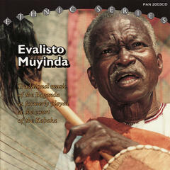Music of the Baganda
