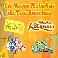 La Nueva Rebelión De Teo Sánchez