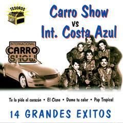 Carro Show vs. Int. Costa Azul