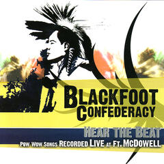 Hear the Beat : Live at Ft. McDowell
