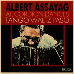 Accordion Dances: Tango Waltz Paso