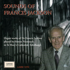 Sounds of Francis Jackson