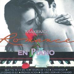 Romance En Piano - Maxximo