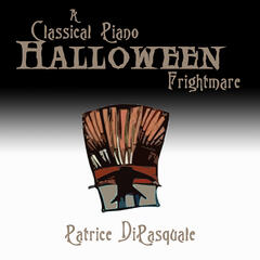 A Classical Piano Halloween Frightmare