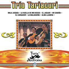 Trío Tariácuri - Feria Mexicana