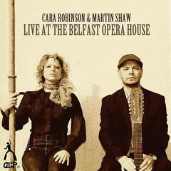 Live At the Belfast Opera House