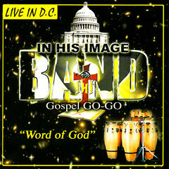 Word of God - Live in D.C.