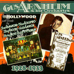 In Hollywood (1928-1933)