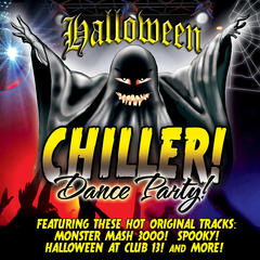 "Halloween ""CHILLER!"" Dance Party!"