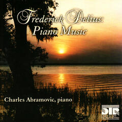 Delius: Piano Music