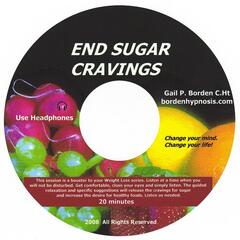 End Sugar Cravings