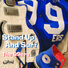 Stand Up and Surf