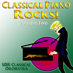 Classical Piano Rocks! Volume Two