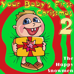 Your Baby's First Christmas 2