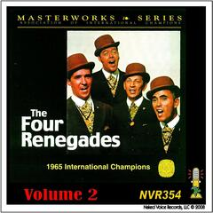 The Four Renegades - Masterworks Series Volume 2