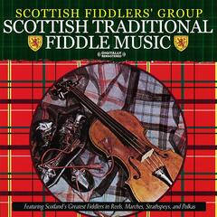 Scottish Traditional Fiddle Music (Digitally Remastered)