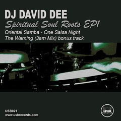 Spritual Soul Roots EP