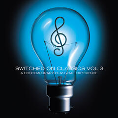 Switched On Classics Vol. 3 - A Contemporary Classical Experience