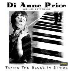 Taking the Blues in Stride