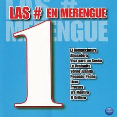 Las #1 En Merengue
