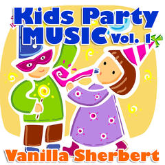 Kids Party Music Vol. 1