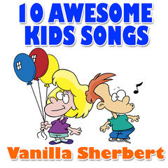 10 Awesome Kids Songs