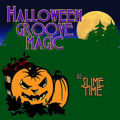 Halloween Groove Magic