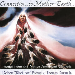 Connection to Mother Earth