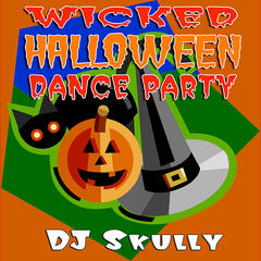 Wicked Halloween Dance Party