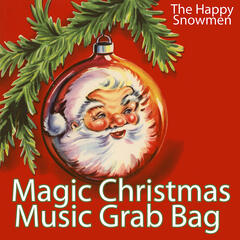 Magic Christmas Music Grab Bag