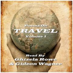Travel Poems - Volume 1