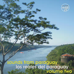 Sounds of Paraguay, Volume 2