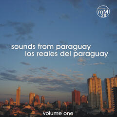 Sounds of Paraguay, Volume 1