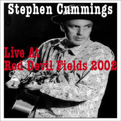 Live At Red Devil Fields 2002