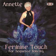 Feminine Touch for Sequence Dancing