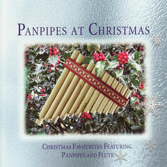 Panpipes At Christmas