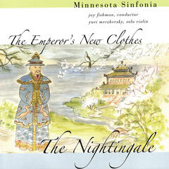 The Emperor's New Clothes & The Nightingale