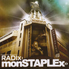 monSTAPLEx