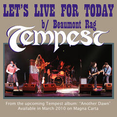 Let's Live for Today/ Beaumont Rag - Single