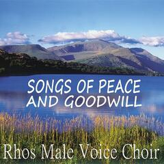 Songs of Peace and Goodwill