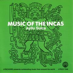 Music of the Incas