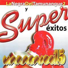 Super Exitos De Maracaibo 15