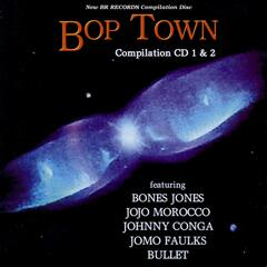 BOPTOWN(COMPILATION)1&2
