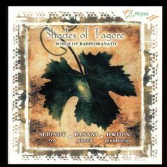 Shades of Tagore