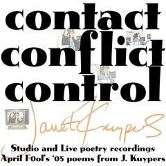Contact - Conflict -  Control
