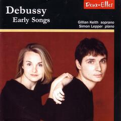 Debussy: Early Songs