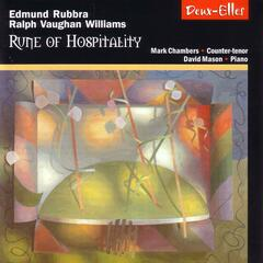 Rubbra / Vaughan Williams: Rune of Hospitality