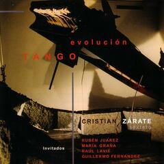 Evolución Tango