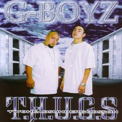 T.H.U.G.S. - Two Heads Under God's Son